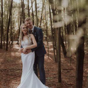 Wedding Dresses - Custom Made To Measure