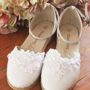 Bridal Collection - Leather Shoes