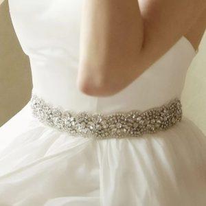 Bridal Belts - IN STOCK